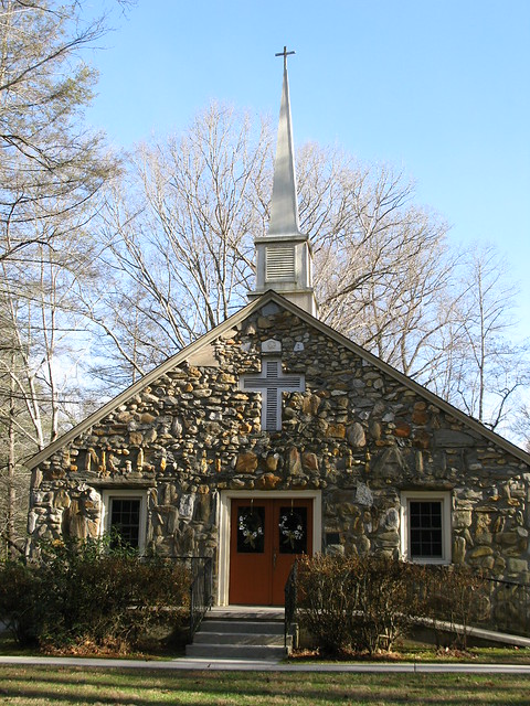 English Chapel