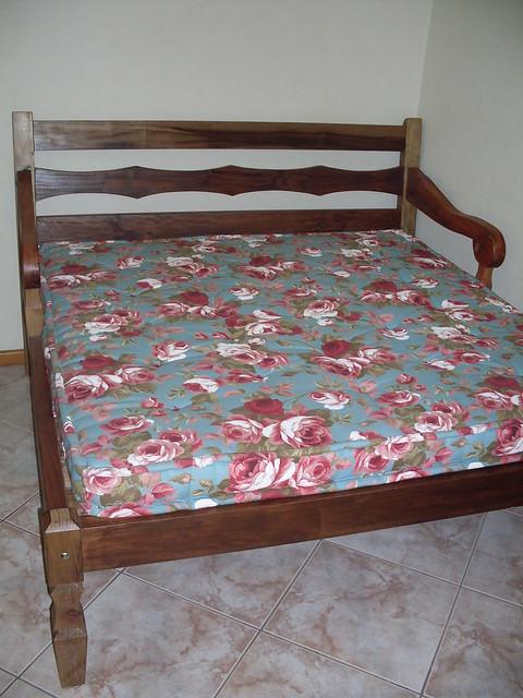 Cama turca c/ futon
