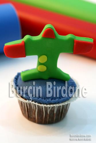 Ucak Cupcake