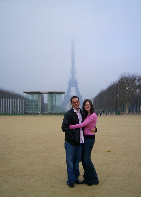 Paris - Eiffel Tower (35)