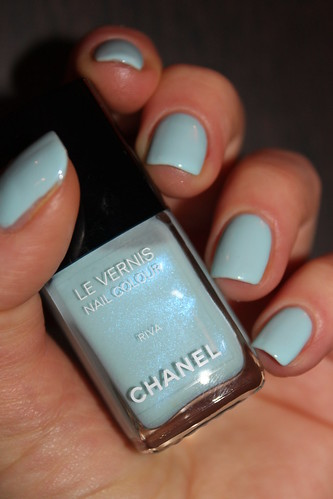 Riva from Chanel Cote d'Azur Collection