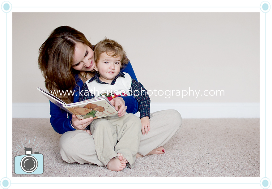 Fayetteville, NC Family Photographer