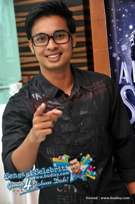 Sidang media Anugerah Skrin 2010