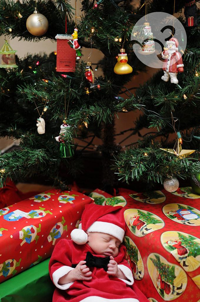 Baby C - Santa's Little Helper