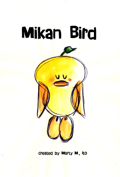 OMI-mikan