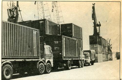 Port BCN 1987