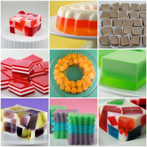 JelloCollage