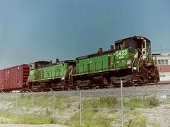 Cascade Green 3460 & 3423 SW1500