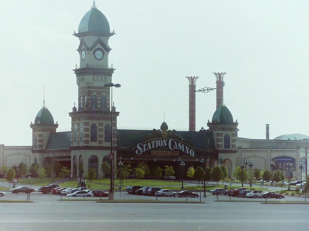 Station casino kcmo