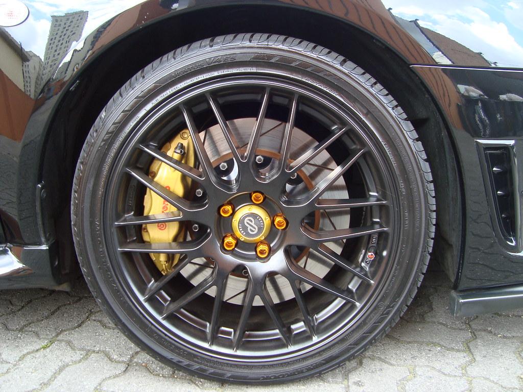 Golf GTi + Subaru WRX! 5253455988_ebd26db760_b