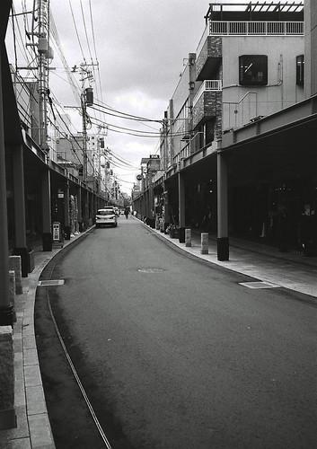 niigata monochrome film 13