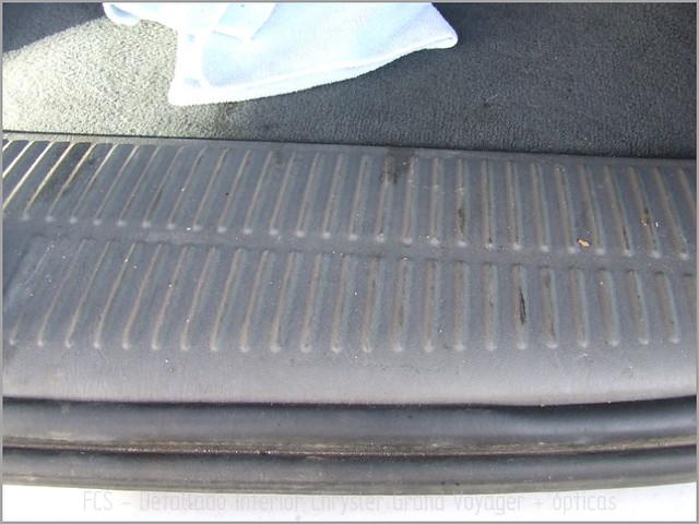 Chrysler Grand Voyager - Det. int. </span>+ opticas-12