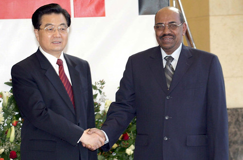 China-Sudan relations are at the highest point in the history of both nations. The oil industry in Sudan is one of the major areas of cooperation between the African and Asian states. by Pan-African News Wire File Photos