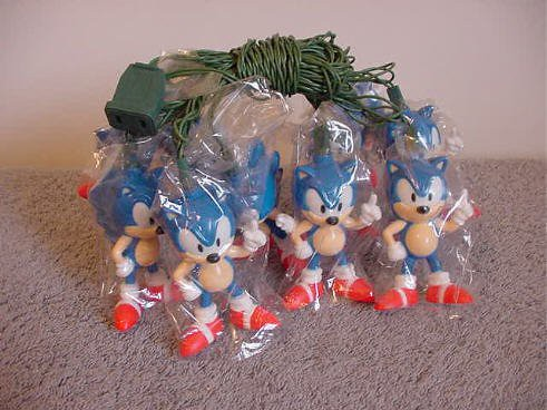 Sonic Lights