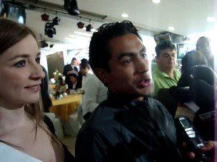 Entrevista a Juan Luis Barrios