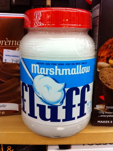 Fluff
