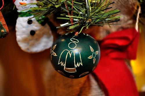 Donna's Ornament