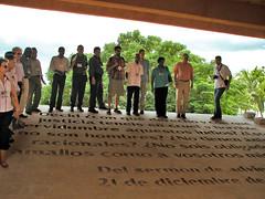 Conferencia de Iglesias Históricas de Paz
