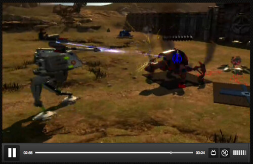 LEGO Star Wars III Screen Cap