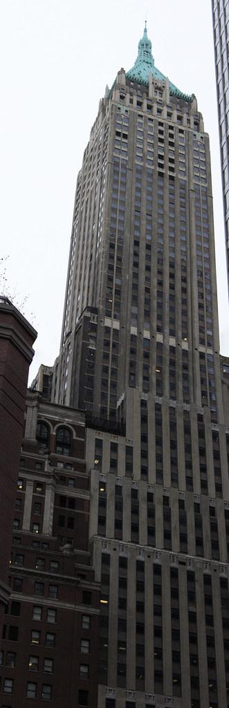Manhattan Company Building