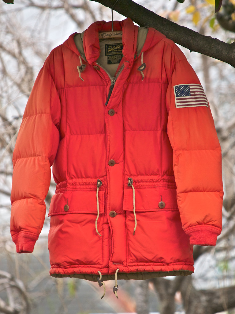Ralph Lauren / Yukon Down Jacket