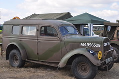 Ford Estate Wagon (colinfpickett) Tags: ford 6x6 bedford war tank 4x4 rally plymouth chevy german ww2 soldiers dodge essex gmc machinegun dingo willys daimler humber classictruck halftrack vintagetruck armouredcar brengun stype damynsfarm