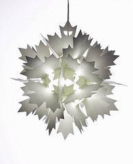 Origami création - Didier Boursin - Luminaire Maplemap