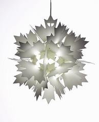 Origami création - Didier Boursin - Luminaire Maplemap