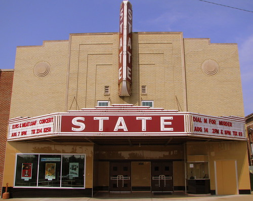 State Theater - Elizabethtown, KY