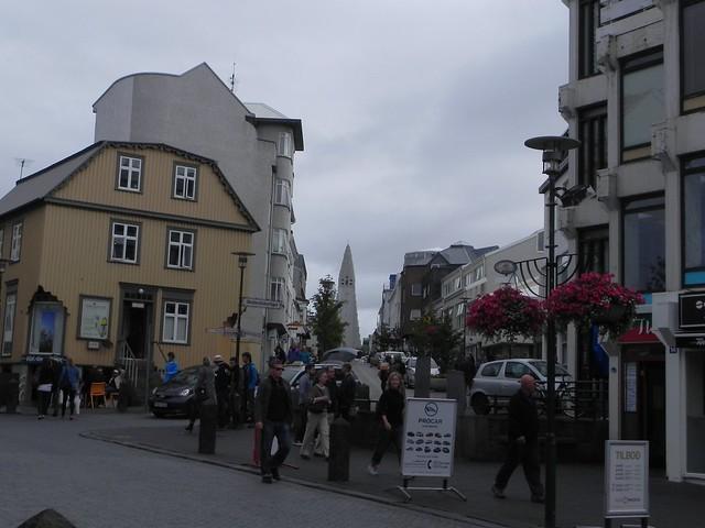Reykjavik - 24