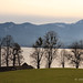 Early winter around Tegernsee