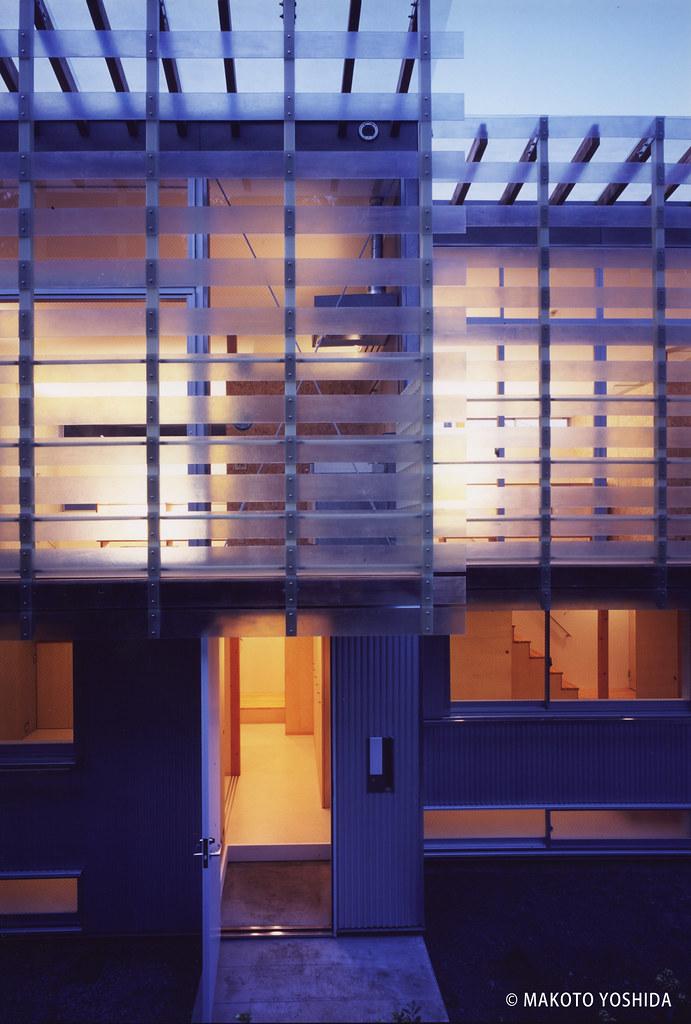 House Uenohara_03