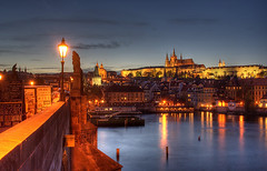 "Prague at Night • <a style=""font-size:0.8em;"" href=""http://www.flickr.com/photos/45090765@N05/5277296573/"" target=""_blank"">View on Flickr</a>"