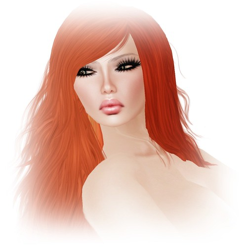 -Glam Affair - Jadis- Yuki edition