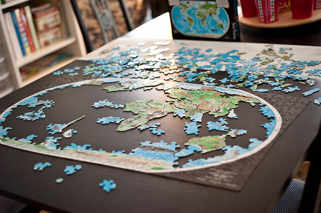 World Puzzle 2