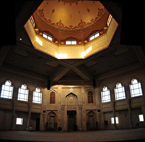 Al Farooq Mosque (Atlanta, Georgia)