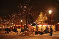 Christmas market in Jena, Germany (**MIKA**) Tags: christmas schnee winter germany weihnachten deutschland thüringen advent adventszeit wine market weihnachtsmarkt jena thueringen thuringia glühwein rathaus marktplatz winterwonderland mulled schneefall flocken