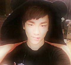[Key]   .. (danbiyj) Tags: me2photo me2mobile