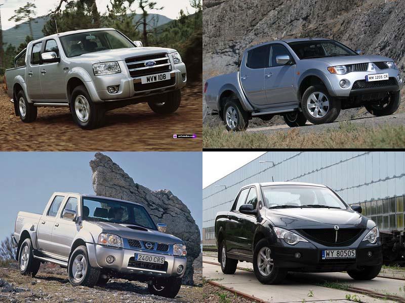 5286098754 6c5b080f62 b - Тойота хайлюкс и рейнджер форд что лучше