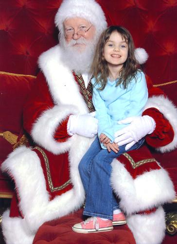 V & Santa 1