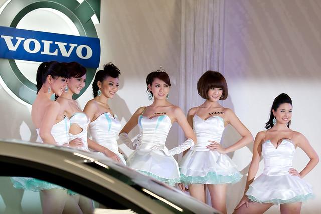 2011 台北新車大展