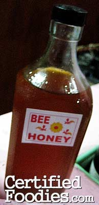 Bee Honey from Baguio - CertifiedFoodies.com