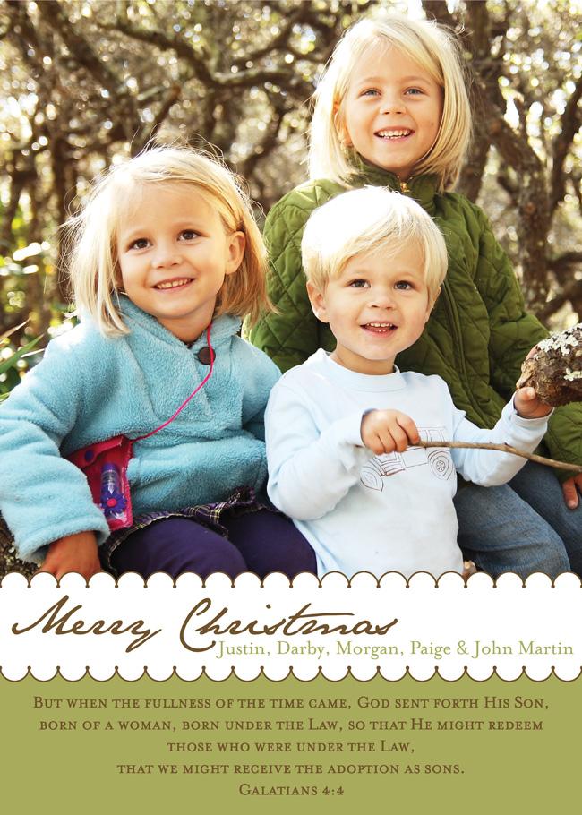 Christmas Card2010