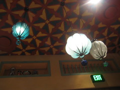 Lights @ La Hacienda de San Angel, Epcot