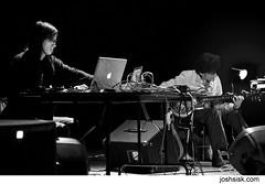 Merzbow / Richard Pinhas (joshsisk) Tags: music experimental guard noise avant 2010 merzbow pinhas prog joshsisk soniccitcuits