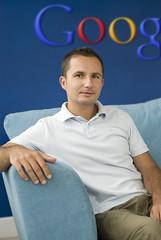 Kaspar Szymanski Google
