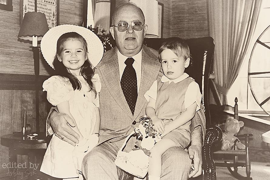 Granddaddy RS