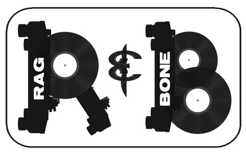 Rag and Bone Records