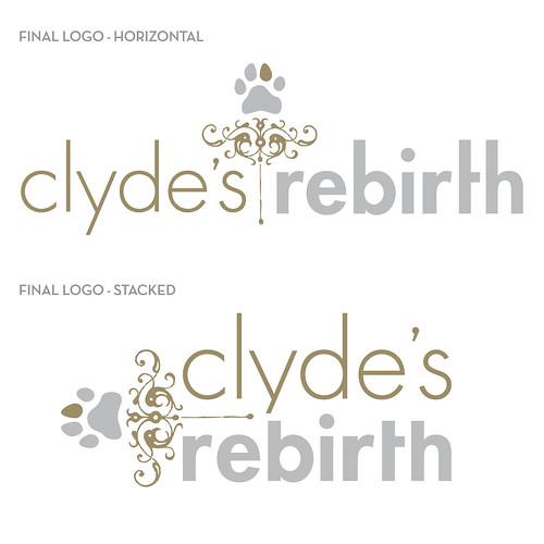 ClydesRebirthLogos2