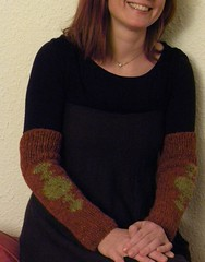 greta sleeves and cowl 007